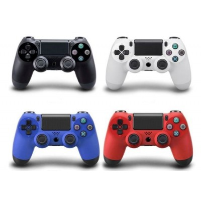 Bluetooth PlayStation controller draadloos  wireless ps 4 ps4